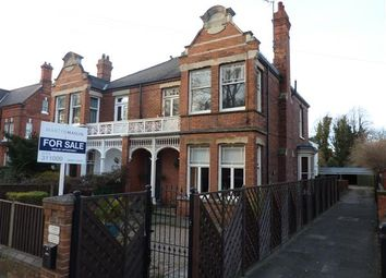 Thumbnail 3 bed semi-detached house for sale in Welholme Road, Grimsby
