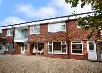 Thumbnail 1 bed flat for sale in Preston Hall Mews, The Street, East Preston