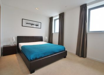 Thumbnail 3 bed flat to rent in Triton Building, 20 Brock Street, London