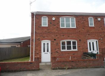 Thumbnail 3 bed terraced house to rent in Rands Lane, Armthorpe, Doncaster