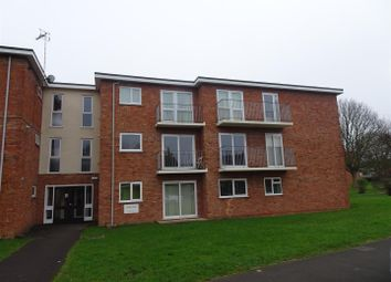 Thumbnail 2 bedroom flat to rent in Burchs Close, Taunton