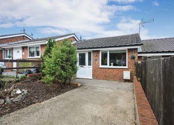Thumbnail 2 bed terraced house for sale in Swievelands Road, Biggin Hill, Westerham, Kent