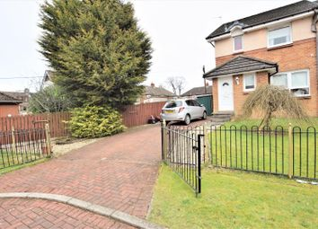 Thumbnail 3 bed semi-detached house for sale in Springhill View, Lanark