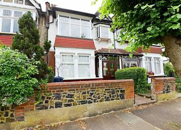 Thumbnail 3 bed terraced house for sale in Dudley Road, Finchley, London