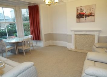 Thumbnail 2 bed flat to rent in Wigfull Road, Ecclesall