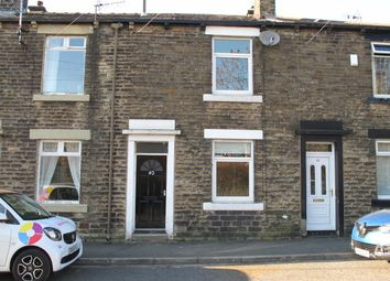 Thumbnail 2 bedroom terraced house to rent in Peel Street, Littleborough, Rochdale