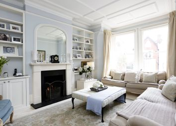 Thumbnail 5 bed terraced house to rent in Woodside, London