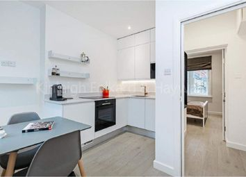 Thumbnail 1 bed flat for sale in Bell Street, London