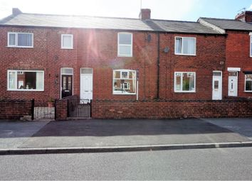 Thumbnail 3 bed terraced house for sale in Firville Avenue, Normanton