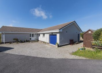 Thumbnail 3 bed bungalow for sale in Lonemore, Dornoch, Sutherland, Highland