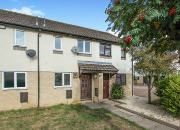 Thumbnail 2 bed terraced house for sale in Bryony Close, Garsington, Oxford