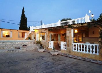 Thumbnail 4 bed villa for sale in 03111 Busot, Alicante, Spain