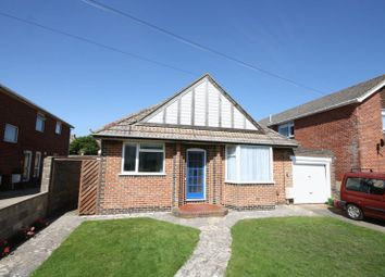 Thumbnail 3 bed detached bungalow to rent in Belle Vue Road, Southbourne, Bournemouth