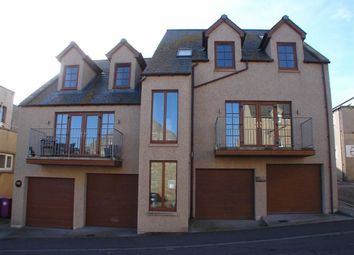 Thumbnail 4 bed town house for sale in Commerce Street, Lossiemouth