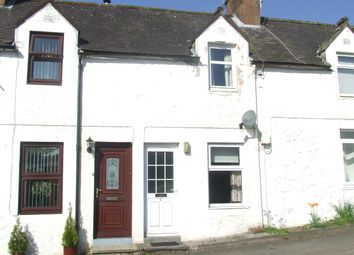 Thumbnail 1 bed terraced house for sale in Princes Street, Penpont