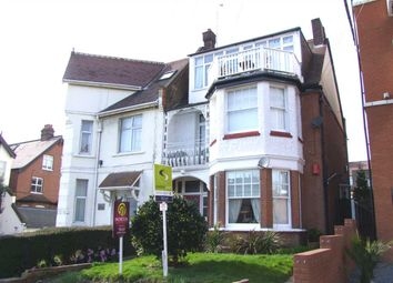 Thumbnail 3 bedroom flat to rent in Pembury Road, Westcliff-On-Sea