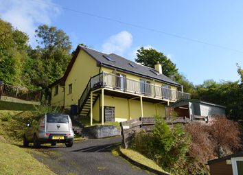 Thumbnail 5 bed detached house for sale in Shore Road, Kilmun, Argyll And Bute PA238Sd