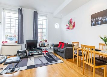 Thumbnail 1 bed flat to rent in Rosoman Street, Clerkenwell, Islington, London