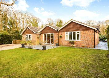 Thumbnail 4 bed detached house for sale in Langton Green, Tunbridge Wells, Kent