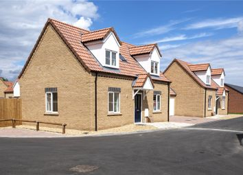 Thumbnail 3 bedroom detached house for sale in Station Street, Holbeach