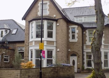 Thumbnail 1 bed flat to rent in 11 Kenwood Road, Netheredge, Sheffield