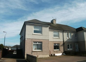 Thumbnail 3 bed flat to rent in King Street, Newmains, Wishaw
