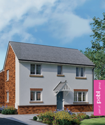 Thumbnail 3 bed terraced house for sale in 22 Mining School Close, Kennard Point, Crumlin, Caerphilly