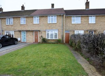 Thumbnail 3 bed terraced house for sale in Longlands, Hemel Hempstead Industrial Estate, Hemel Hempstead