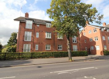 2 bed flat to rent in Coventry Road, Warwick CV34