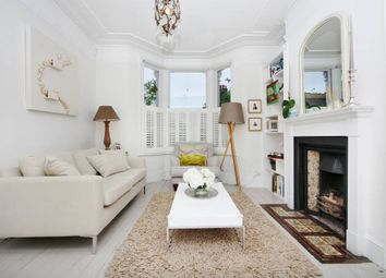 Thumbnail 4 bed property to rent in Ashness Road, London