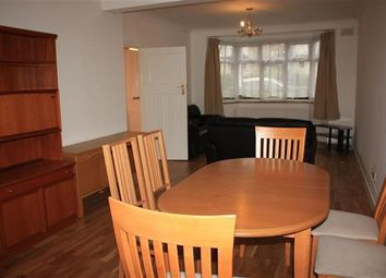 Thumbnail 5 bedroom terraced house to rent in The Ridgeway, Acton, London