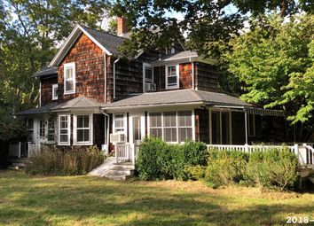 Thumbnail 3 bed country house for sale in 32 St Mary's Rd, Shelter Island, Ny 11964, Usa