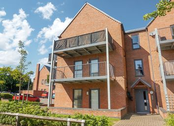 Thumbnail 3 bed flat for sale in Holland Road, Sutton Coldfield