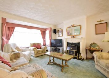 Thumbnail 3 bed semi-detached house for sale in Outram Road, Southsea, Hampshire