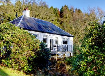 Thumbnail 2 bed cottage for sale in Glen Road, Dunblane