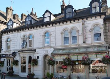 Thumbnail Studio to rent in Cheltenham Crescent, Harrogate