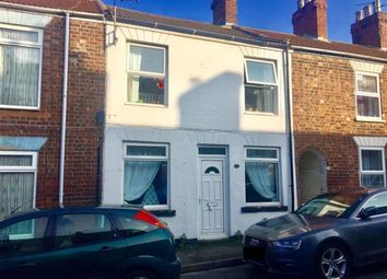 Thumbnail 3 bedroom terraced house for sale in Mount Street, Barrowby Road, Grantham