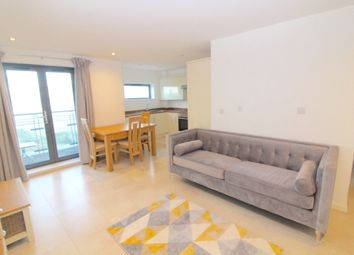 2 bed flat to rent in St. Christophers Court, Maritime Quarter, Swansea SA1