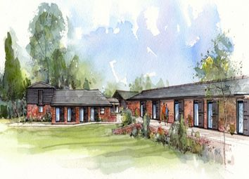 Thumbnail 5 bed detached house for sale in The Lynch, Kensworth, Dunstable