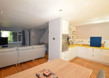 Thumbnail 3 bed terraced house to rent in St Vincent Road, Walton-On-Thames, Surrey