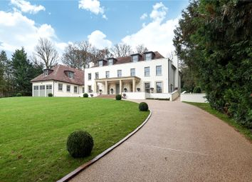 Thumbnail 9 bed property for sale in Camp Road, Gerrards Cross, Buckinghamshire