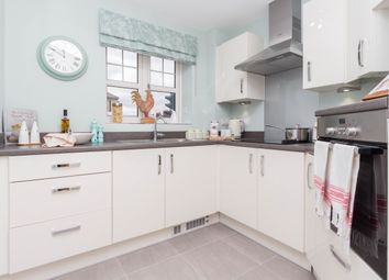 Thumbnail 1 bedroom flat for sale in Westfield Road, Wellingborough