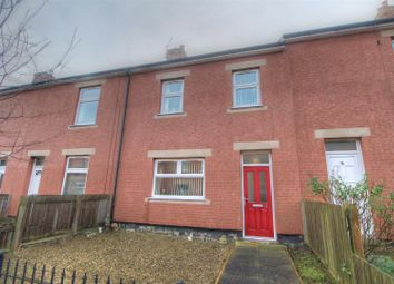 3 bed terraced house for sale in Wylam Street, Craghead, Stanley DH9