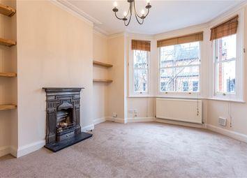 Thumbnail 2 bed flat to rent in Lammas Park Road, London