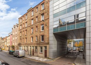 Thumbnail 1 bed flat to rent in Grove Street, West End, Edinburgh