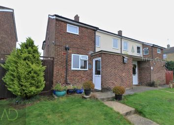 Thumbnail 3 bed semi-detached house for sale in The Readings, Harlow