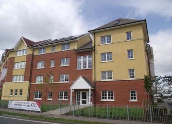 Thumbnail 1 bedroom flat to rent in Gainsborough Close, Basildon