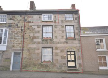 Thumbnail 6 bed terraced house for sale in Wendron Street, Helston