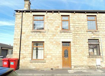 Thumbnail 3 bedroom end terrace house to rent in Duke Street, Dewsbury