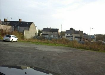 Thumbnail Land for sale in Bridge Street, Llangefni
